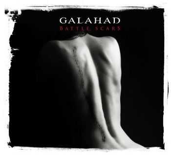 Galahad - Battle Scars (2012)