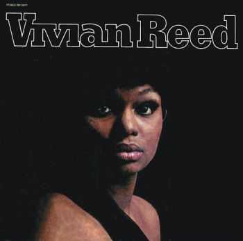 Vivian Reed - Vivian Reed (1968)