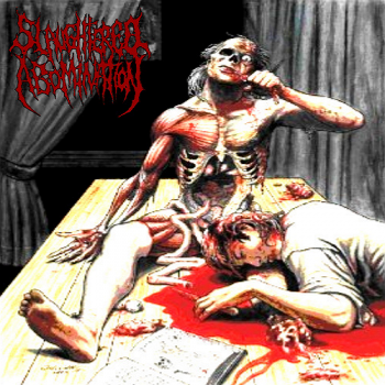 Slaughtered Abomination - Promo (2011)