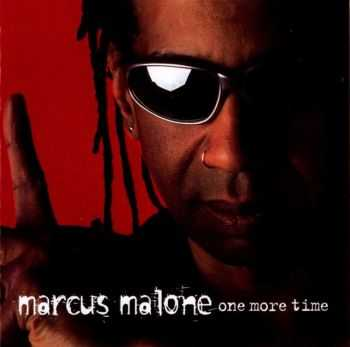Marcus Malone - One More Time (1999)