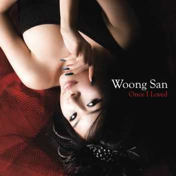 Woongsan - Once I Loved (2011)