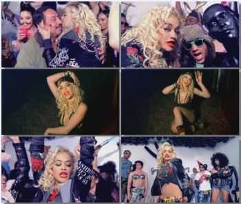 Rita Ora - How We Do (Party) (2012)