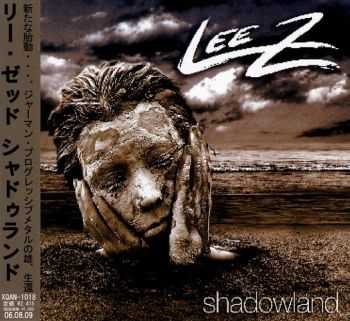 Lee Z - Shadowland {Japanese Edition} (2005)