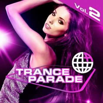 VA - Trance Parade Vol.2 (Future Energy Of Tranceformation) (2012)