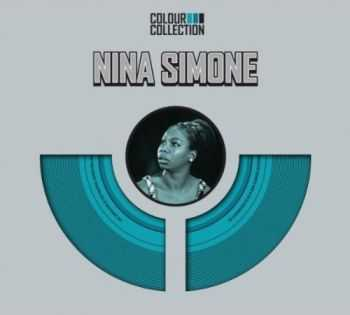 Nina Simone - Colour Collection (2007)