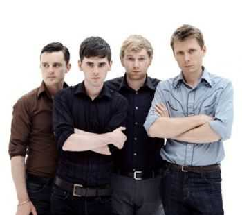 Franz Ferdinand - Live in Moscow (2009)