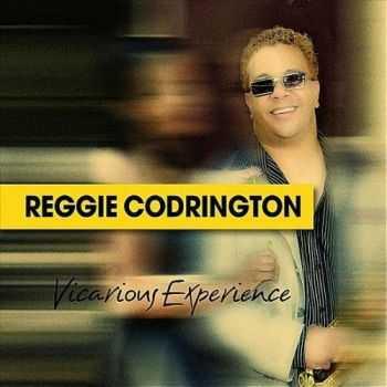 Reggie Codrington - Vicarious Experience (2012)