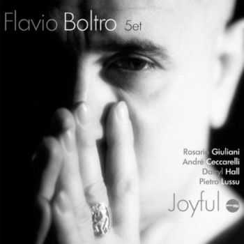 Flavio Boltro 5et - Joyful (2012)