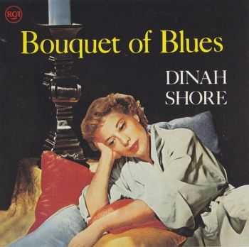 Dinah Shore - Bouquet of Blues (1956)