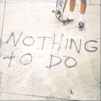 Bleeding Knees Club - Nothing To Do (2012)+HQ