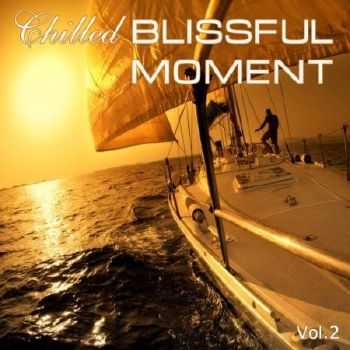 Chilled Blissful Moment Vol.2 (2012)