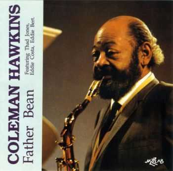 Coleman Hawkins - Father Bean (1990)