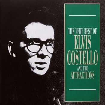 Elvis Costello & The Attractions - The Very Best of Elvis Costello and The Attractions (1994)