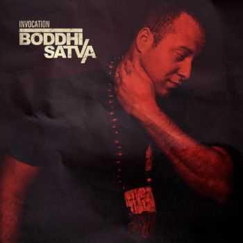 Boddhi Satva - Invocation (2012)