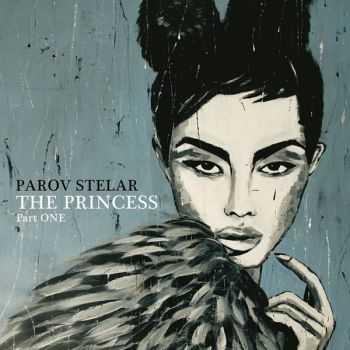 Parov Stelar - The Princess 2CD (2012)