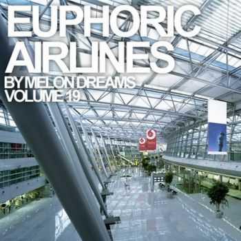 VA - Euphoric Airlines Volume 19 (2012)