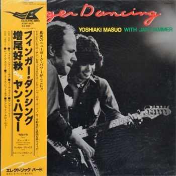 Yoshiaki Masuo & Jan Hammer - Finger Dancing (1981)