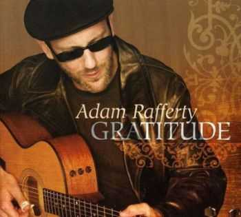 Adam Rafferty - Gratitude (2008)