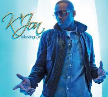 K�Jon - Moving On (2012)