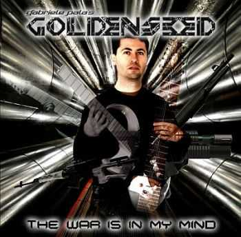 Goldenseed - The War Is In My Mind 2011 [LOSSLESS]