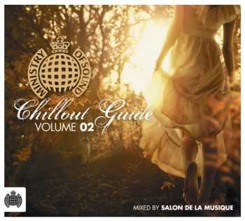 VA - MOS Chillout Guide Vol.2 (Mixed by Salon de la Musique) (2012)