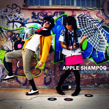 Apple Shampoo - Seriously Cool - 2012