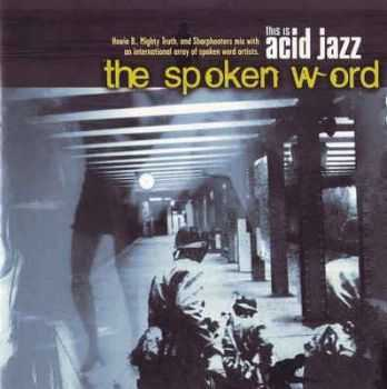 VA - This Is Acid Jazz: The Spoken Word (1999)