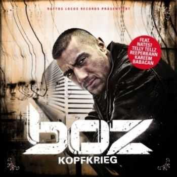Boz - Kopfkrieg (2012)