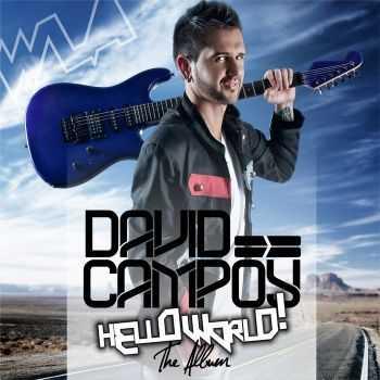 David Campoy - Hello World (2012)