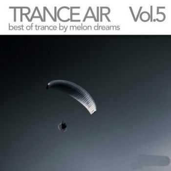 Trance Air Vol.5 (2012)