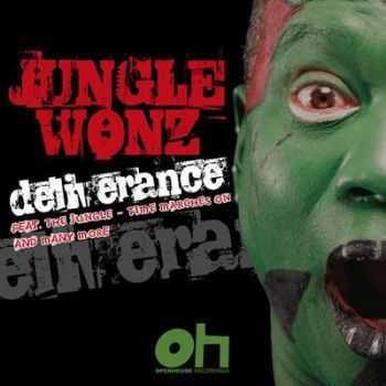 Jungle Wonz - Deliverance (2012)