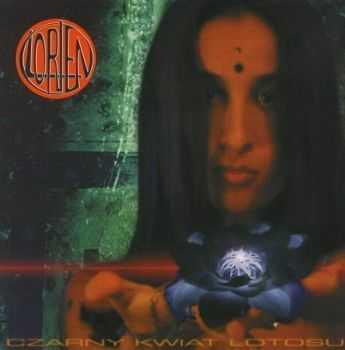 Lorien  - Czarny Kwiat Lotosu  (2002)