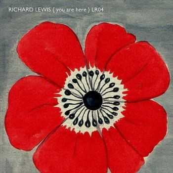 Richard Lewis - {you are here} (2012)