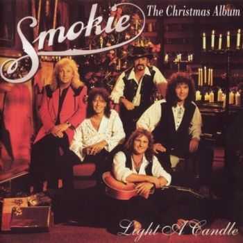 Smokie - Light A Candle � The Christmas Album (1996)