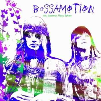 VA - Bossamotion, Vol.1 (2012)