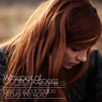 VA - Whisper of Consciousness Volume 15 (2012)