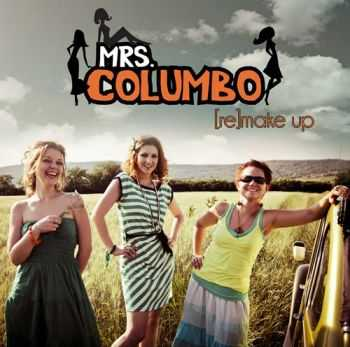 Mrs. Colombo - [re]make up (2012)