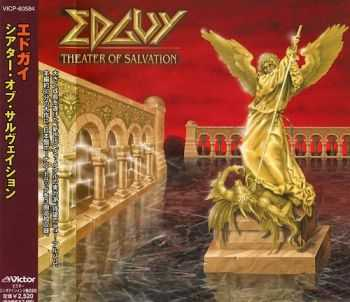 Edguy - Theater Of Salvation {Japanese Edition} (1999)