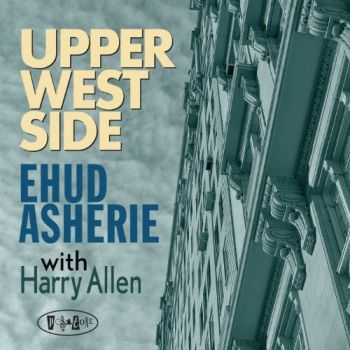 Ehud Asherie - Upper West Side (2012)