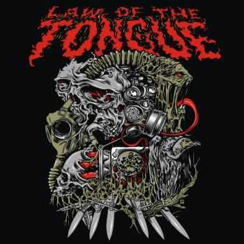 Law Of The Tongue - Law Of The Tongue (2012)