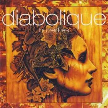 Diabolique - Butterflies (EP) (2000)