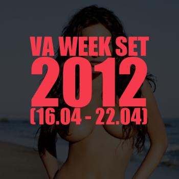 VA Week Set (16.04 - 22.04)