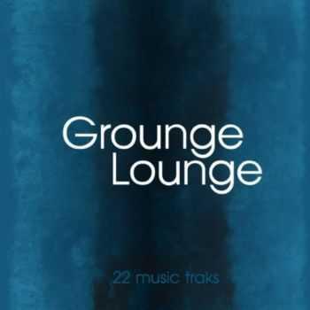VA - Grounge Lounge (2012)