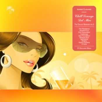 VA - Chill Lounge Del Mar Vol 2: Ibiza Beach Cafe Chilled Out Sessions (2011)