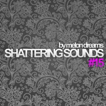 VA - Shattering Sounds #15 (2012)