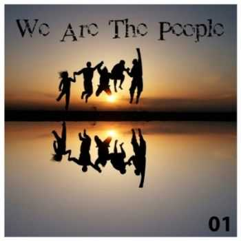 VA - We Are The People: House & Lounge (2011)