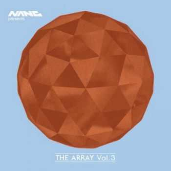 VA - Nang Presents The Array Vol. 3 (2012)