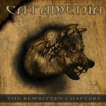 Catamenia - The Rewritten Chapters (2012)