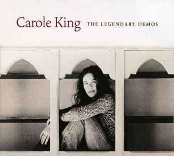 Carole King - The Legendary Demos (2012)