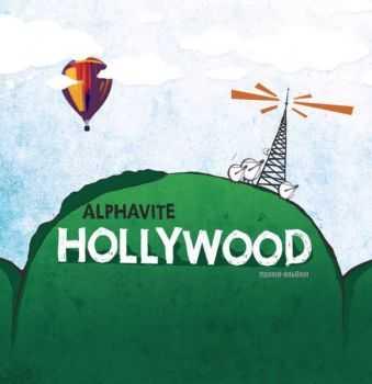 Alphavite - Hollywood